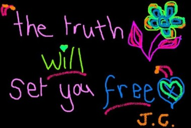 Truth set free_inverted